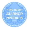 Titre coach professionnel inscrit RNCP niveau 6