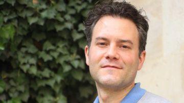 Photo de l'auteur : <h3>L'auteur</h3> <p>Eloi Laurent est économiste, il enseigne la social-écologie et l'économie écologique à l'Ecole de management et d'innovation de Sciences Po et à l'Université de Stanford.</p>