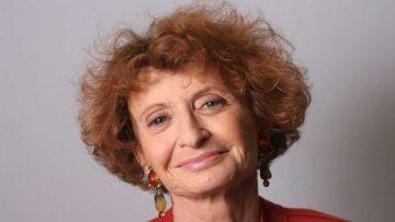 Photo de l'auteur : <h3>L'auteure</h3> <p><strong>Myriam Revault d'Allonnes</strong> est professeur à l'École pratique des hautes études. Elle a publié de nombreux essais au Seuil, et notamment <em>La Crise sans fin. Essai sur l'expérience moderne du </em><em>temps</em> (2012).</p>